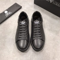 Armani Casual Shoes For Men #524238