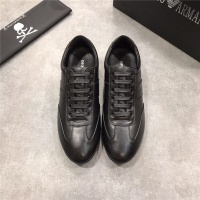 Armani Casual Shoes For Men #524243