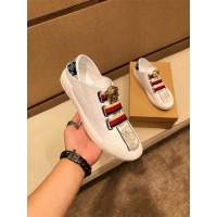 Versace Fashion Shoes For Men #524329