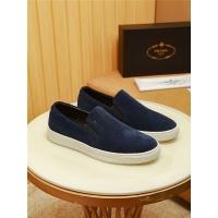Prada Casual Shoes For Men #524347