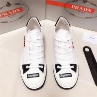 Prada Casual Shoes For Men #524356