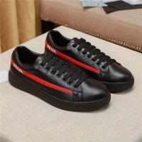 Prada Casual Shoes For Men #524359