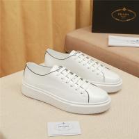 Prada Casual Shoes For Men #524362