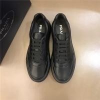 Prada Casual Shoes For Men #524372