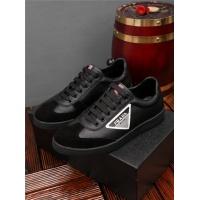 Prada Casual Shoes For Men #524403