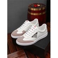 Prada Casual Shoes For Men #524404