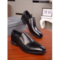 Prada Leather Shoes For Men #524410