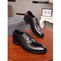 Prada Leather Shoes For Men #524411