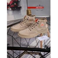Prada Boots For Men #524427