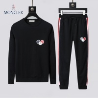 Moncler Tracksuits Long Sleeved O-Neck For Men #524457