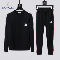 Moncler Tracksuits Long Sleeved O-Neck For Men #524471