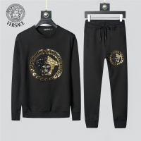 Versace Tracksuits Long Sleeved O-Neck For Men #524475