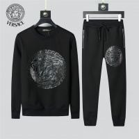 Versace Tracksuits Long Sleeved O-Neck For Men #524479
