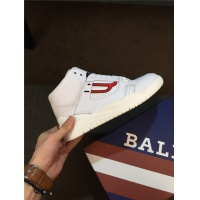 Bally High-Tops Shoes For Men #524557