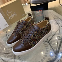 Christian Louboutin Fashion Shoes For Men #524558