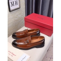 Ferragamo Leather Shoes For Men #524561