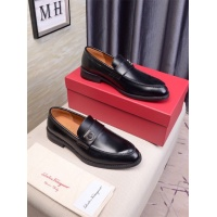 Ferragamo Leather Shoes For Men #524562
