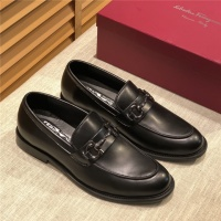 Ferragamo Leather Shoes For Men #524563