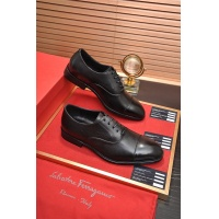 Ferragamo Leather Shoes For Men #524569
