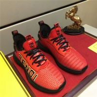 Fendi Casual Shoes For Men #524571