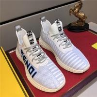 Fendi Casual Shoes For Men #524573