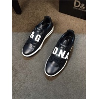 D&G Casual Shoes For Men #524577