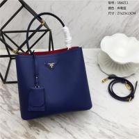 Prada AAA Quality Handbags #524730