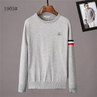 Moncler Sweaters Long Sleeved O-Neck For Men #524731
