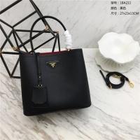 Prada AAA Quality Handbags #524733