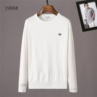 Christian Dior Sweaters Long Sleeved O-Neck For Men #524735
