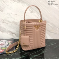 Prada AAA Quality Handbags #524747
