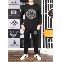 Versace Tracksuits Long Sleeved O-Neck For Men #524771