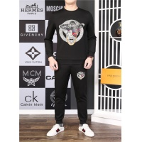 Versace Tracksuits Long Sleeved O-Neck For Men #524773