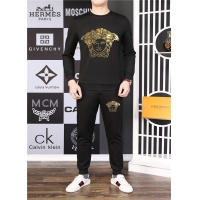 Versace Tracksuits Long Sleeved O-Neck For Men #524774