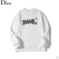 Christian Dior Hoodies Long Sleeved O-Neck For Men #524826