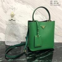 Prada AAA Quality Handbags #524854