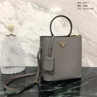 Prada AAA Quality Handbags #524855