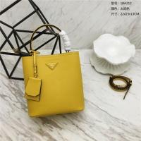 Prada AAA Quality Handbags #524856