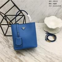 Prada AAA Quality Handbags #524857
