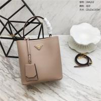 Prada AAA Quality Handbags #524864