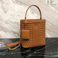 Prada AAA Quality Handbags #524870