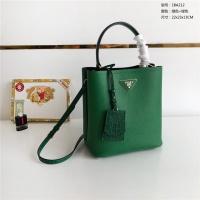 Prada AAA Quality Handbags #524879