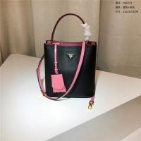 Prada AAA Quality Handbags #524882