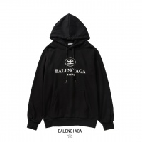 Balenciaga Hoodies Long Sleeved Hat For Men #524942