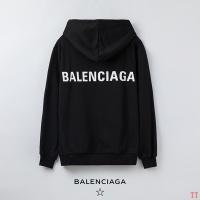 Balenciaga Hoodies Long Sleeved Hat For Men #524946