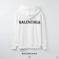 Balenciaga Hoodies Long Sleeved Hat For Men #524948