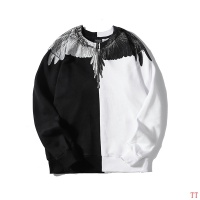 Marcelo Burlon Hoodies Long Sleeved O-Neck For Men #524978