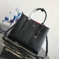Prada AAA Quality Handbags #525006