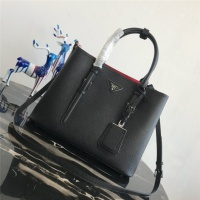 Cheap Prada AAA Quality Handbags #525006 Replica Wholesale [$418.07 USD] [W#525006] on Replica Prada AAA Quality Handbags