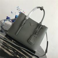 Prada AAA Quality Handbags #525009